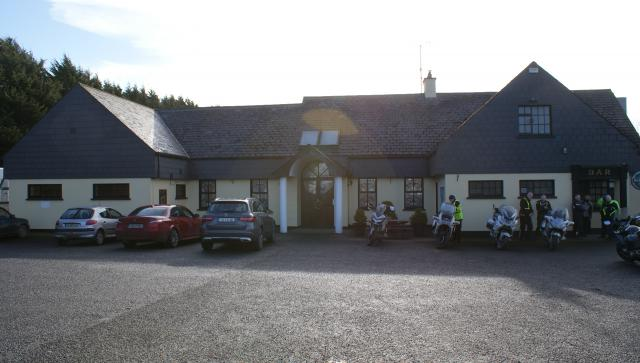 Hunterstown Inn Ardee Co.Louth