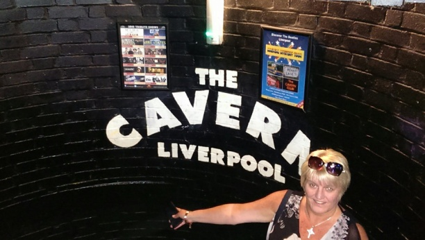 The Cavern Liverpool